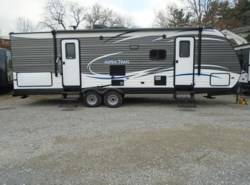 New 2017  Dutchmen Aspen Trail 2790BHS by Dutchmen from Schreck RV Center in Apollo, PA
