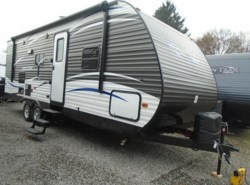 New 2017  Dutchmen Aspen Trail 2480RBS by Dutchmen from Schreck RV Center in Apollo, PA