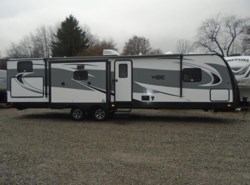 New 2017  Forest River Vibe 313BHS by Forest River from Schreck RV Center in Apollo, PA