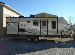 New 2017  Cruiser RV MPG 2250 RB by Cruiser RV from Schreck RV Center in Apollo, PA
