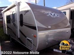 New 2016 Shasta Flyte 185 FQ available in Piedmont, South Carolina