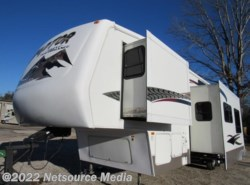 Used 2007  Keystone Raptor 3612DS by Keystone from Karolina Koaches in Piedmont, SC