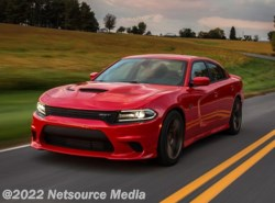 Used 2015  Dodge  Charger SRT® HELLCAT by Dodge from Karolina Koaches in Piedmont, SC