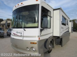 Used 2001  Winnebago Journey  by Winnebago from Karolina Koaches in Piedmont, SC
