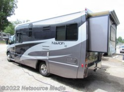 Used 2008 Itasca Navion iQ 24DL available in Piedmont, South Carolina