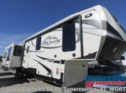 New 2016 Heartland RV Big Country 3650 RL available in Ft. Worth, Texas