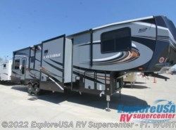 New 2017  Heartland RV Cyclone 3611JS by Heartland RV from ExploreUSA RV Supercenter - FT. WORTH, TX in Ft. Worth, TX