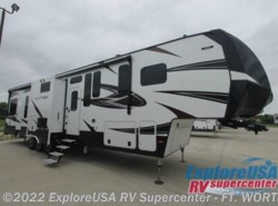 New 2017  Dutchmen Voltage V3990 by Dutchmen from ExploreUSA RV Supercenter - FT. WORTH, TX in Ft. Worth, TX