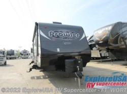 New 2016  Heartland RV Prowler Lynx 31 LX by Heartland RV from ExploreUSA RV Supercenter - FT. WORTH, TX in Ft. Worth, TX