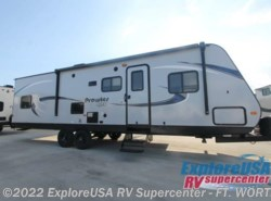 New 2017  Heartland RV Prowler Lynx 30 LX by Heartland RV from ExploreUSA RV Supercenter - FT. WORTH, TX in Ft. Worth, TX