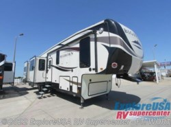 New 2017  Heartland RV Bighorn Traveler 39RD by Heartland RV from ExploreUSA RV Supercenter - FT. WORTH, TX in Ft. Worth, TX