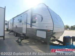 New 2017  CrossRoads Z-1 ZT328SB by CrossRoads from ExploreUSA RV Supercenter - FT. WORTH, TX in Ft. Worth, TX