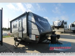 New 2017  Heartland RV Prowler Lynx 18 LX by Heartland RV from ExploreUSA RV Supercenter - FT. WORTH, TX in Ft. Worth, TX
