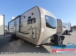 New 2017  Forest River Flagstaff Classic Super Lite 831CLBSS by Forest River from ExploreUSA RV Supercenter - FT. WORTH, TX in Ft. Worth, TX