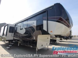 New 2017  Heartland RV Landmark 365 Charleston by Heartland RV from ExploreUSA RV Supercenter - FT. WORTH, TX in Ft. Worth, TX