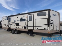 New 2017  Forest River Flagstaff V-Lite 30WTBSK by Forest River from ExploreUSA RV Supercenter - FT. WORTH, TX in Ft. Worth, TX
