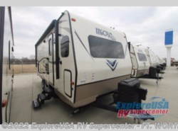 New 2017  Forest River Flagstaff Micro Lite 25FKS by Forest River from ExploreUSA RV Supercenter - FT. WORTH, TX in Ft. Worth, TX