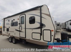 New 2017  Forest River Flagstaff Micro Lite 25BHS by Forest River from ExploreUSA RV Supercenter - FT. WORTH, TX in Ft. Worth, TX