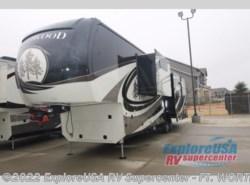 New 2017  Redwood Residential Vehicles Redwood 3901WB by Redwood Residential Vehicles from ExploreUSA RV Supercenter - FT. WORTH, TX in Ft. Worth, TX
