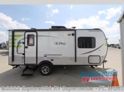 New 2018 Forest River Flagstaff E-Pro 17RK available in Ft. Worth, Texas