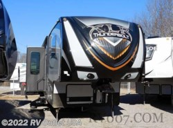 New 2016  Forest River XLR Thunderbolt 375AMP by Forest River from RV Outlet USA in Ringgold, VA
