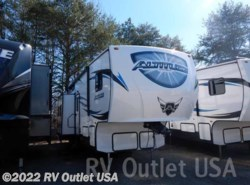 New 2016 CrossRoads Altitude 3512 available in Ringgold, Virginia