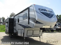 New 2017  Keystone Raptor Carbon 357 by Keystone from RV Outlet USA in Ringgold, VA