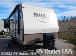 New 2017  Forest River Rockwood Mini Lite 2104S by Forest River from RV Outlet USA in Ringgold, VA