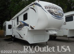Used 2012  Heartland RV Bighorn 3610RE by Heartland RV from RV Outlet USA in Ringgold, VA