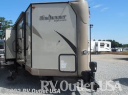New 2017  Forest River Rockwood Windjammer 3025W by Forest River from RV Outlet USA in Ringgold, VA