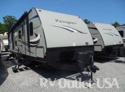 New 2017  Keystone Passport 3220BH by Keystone from RV Outlet USA in Ringgold, VA