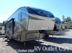 New 2017  Keystone Cougar 326SRX by Keystone from RV Outlet USA in Ringgold, VA