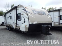 New 2017  Forest River Wildwood X-Lite 282QBXL by Forest River from RV Outlet USA in Ringgold, VA