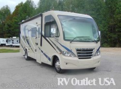 New 2017  Thor Motor Coach Axis 25.3 by Thor Motor Coach from RV Outlet USA in Ringgold, VA