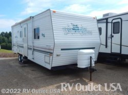 Used 2001  Fleetwood Wilderness 28X by Fleetwood from RV Outlet USA in Ringgold, VA