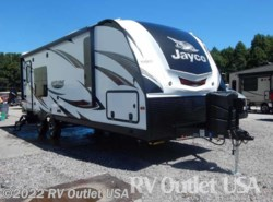 New 2017  Jayco White Hawk 24RKS by Jayco from RV Outlet USA in Ringgold, VA