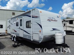 Used 2011  Jayco Jay Flight 25BHS by Jayco from RV Outlet USA in Ringgold, VA