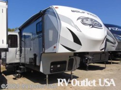 New 2017  Forest River Cherokee 325PACK13 by Forest River from RV Outlet USA in Ringgold, VA