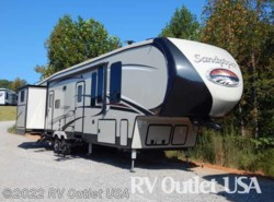 New 2017  Forest River Sandpiper 365SAQB by Forest River from RV Outlet USA in Ringgold, VA