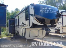New 2017  Keystone Montana 310RE by Keystone from RV Outlet USA in Ringgold, VA