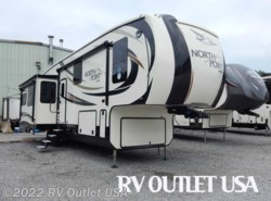 New 2017  Jayco North Point 315RLTS by Jayco from RV Outlet USA in Ringgold, VA