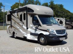 Used 2015  Thor Motor Coach Siesta Sprinter 24SR by Thor Motor Coach from RV Outlet USA in Ringgold, VA