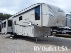 New 2017  Jayco Eagle 355MBQS by Jayco from RV Outlet USA in Ringgold, VA