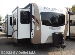 New 2017  Forest River Rockwood 8324BS by Forest River from RV Outlet USA in Ringgold, VA