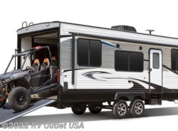 New 2017  Jayco Octane Super Lite 260 by Jayco from RV Outlet USA in Ringgold, VA