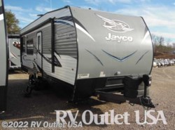 New 2017  Jayco Octane 260 Super Lite by Jayco from RV Outlet USA in Ringgold, VA