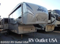 New 2017  Jayco Eagle 317RLOK by Jayco from RV Outlet USA in Ringgold, VA