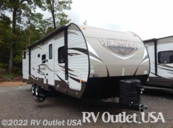 New 2017  Forest River Wildwood 28CKDS by Forest River from RV Outlet USA in Ringgold, VA