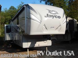 New 2017  Jayco Eagle 336FBOK by Jayco from RV Outlet USA in Ringgold, VA