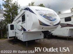 Used 2013  Heartland RV Sundance 3300QS